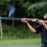 OBAMA IS GUN SALESMAN OF THE YEAR – Gun Sales Skyrocket To 44% Of American Homes!