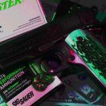 Appeals Court Sets Date for Arguments In Seattle Gun Tax Lawsuit
