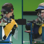 First Olympic Gold Goes To An American Girl With A Gun: Then The Liberal Hate Begins