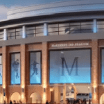 High School Stadium Project Tops $70 Million
