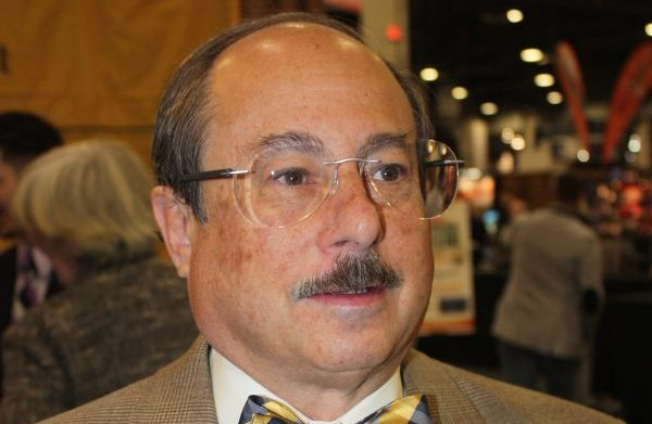 SAF founder Alan Gottlieb is wondering what it takes for Chicago to stop fighting over gun rights.