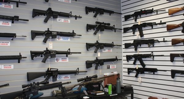 """Washington State anti-gunners want to ban so-called """"assault weapons,"""" including pistols that have threaded barrels for suppressors."""
