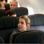 Lawyer Buys Plane Ticket To Harass Ivanka Trump