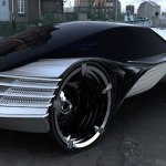 Cool Car #13 Video: It's Powered By Thorium And Runs 100 Years Without Refueling