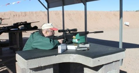 Antis Overboard Again in Newest Huff About Silencers