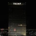 Post Inauguration Reaction- Trump International Vegas