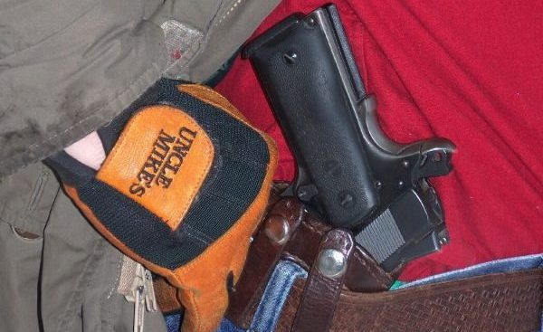 Antis Erroneously Blame Campus Carry Law for Texas Tech Slaying