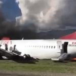 Surviving A Plane Crash