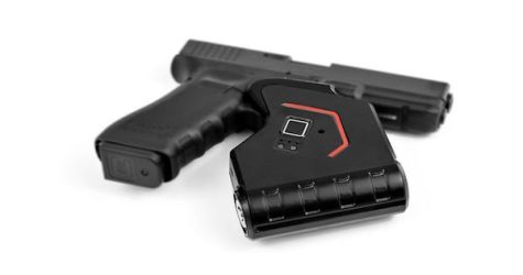 Can This Smart Lock Solve America's Gun Problems?