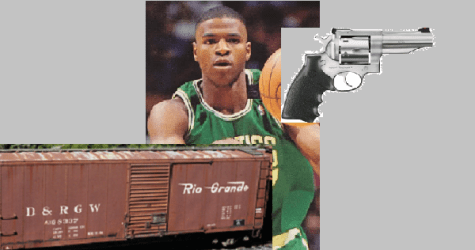 Trains, Guns and Basketball, Give The Assist To Chicago