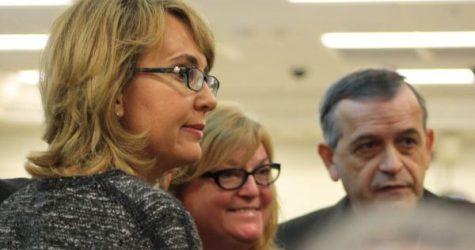 Gun Control Lobbying Group Fights Federal Gun Law Reforms