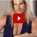 FABIO (Yes, That Fabio) Warns Americans: DON'T EVER GIVE UP YOUR GUNS!
