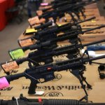 NW Gun Rights Under Attack; Oregon Gun Ban Initiative Launched