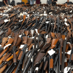 New Jersey Police Chief Admits $482,000 Gun Buyback Fails To Collect Guns Used By Violent Criminals
