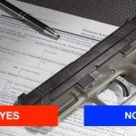 SAF POLL: Do You Support Background Checks For ALL Gun Sales, Public And Private?