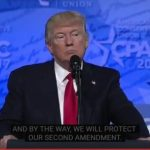 Trump Reaction to NYC No Different From Anti-Gun Lobby to Vegas
