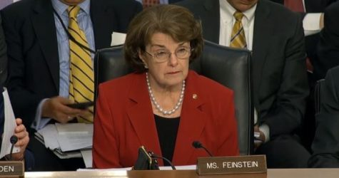 Feinstein Admits Gun Laws Couldn't Have Prevented Las Vegas