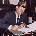Decades after JFK Assassination, Gun Control is Toxic