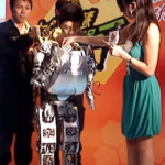 I'd Rather Date A Robot- Study Shows Some Millennials Just Need A Good Ass Kicking