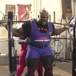 Gym Rats Are At Higher Risk For Vision Loss?