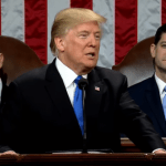 SOTU: Trump Hits Home Run, Dems Run for Home