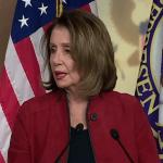 Oh No She Didn't- Nancy Pelosi Makes Mockery Of Government Shutdown