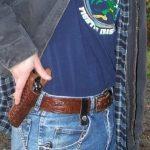 Washington CPLs Climbing Back as Cal. Gun Control Advances