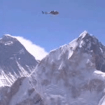 He Landed An Aircraft On Mt. Everest