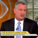 New York's de Blasio Disses School Safety, Removes Armed Police