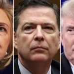PERFECT!  Comey, Clinton, The Poisonous Tree And The Best Way To End THE MUELLER MESS