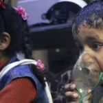 BREAKING: Syrian Chemical Attack, Dozens Dead, Government Blamed