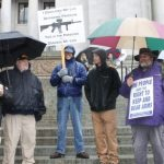 Rights Activists East, West Have Alternative to Anti-Gun Efforts