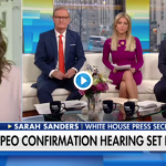 SARAH CALLS IT! Dems Have To Decide Whether They Hate Trump More Than They Love U.S.
