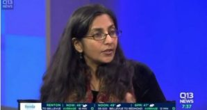 Sawant Goes Ballistic Following Seattle 'Head Tax' Repeal