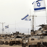 HIGH ALERT: Israeli Forces Deployed After 'Unusual' Iranian Military Action