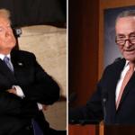 SCHUMER MELTDOWN: Chuck Schumer SLAMS Trump for North Korea's Prisoner Release