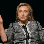 IS HILLARY GOING DOWN?  DOJ Inspector Finishes Hillary Email Scandal Report