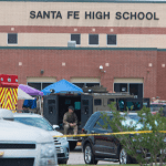 TEXAS SLAUGHTER: Authorities Release the Identity of the 17-Year-Old Gunman