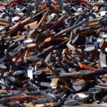 Sorry Liberals – MASSIVE GUN STUDY CONCLUDES: 'Murder Rates Rise When Guns Are Banned'