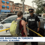 Toronto Rampages Bare Double Standard on Crimes, Reaction
