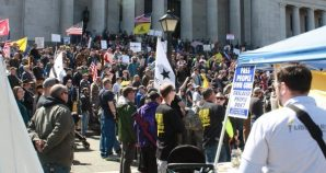Evergreen State Gun Rights Groups United v. I-1639