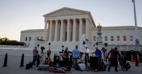 LIBERAL LUNACY: Meltdown Over Trump's SCOTUS Pick . . . Before The Pick?