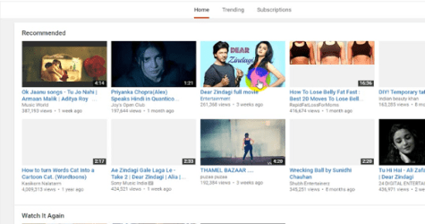 Can YouTube Buy Sensibility For $25 Million?