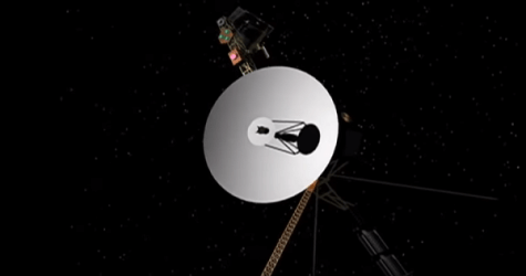 Warning: Second NASA Spacecraft Nears Edge Of The Solar System
