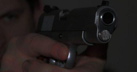 'Gun Deaths' Reach 'Record High,' Says CNN