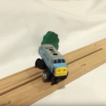 Epic THOMAS THE TRAIN Christmas Stunts You Can't Stop Watching!
