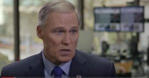 As WA Gov. Inslee Boasts Anti-Gun Wins, Lt. Gov. Habib Ducks Gun Owners