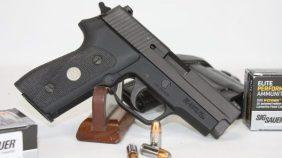 WSJ: Europeans Arming Up Over Crime, Terrorism