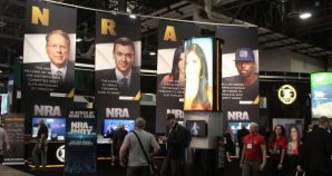 It's Open Season on NRA as 148th Annual Members Meeting Looms
