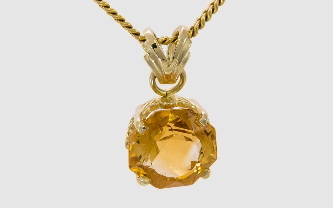 November Birthstone: Are you a Citrine or Topaz?